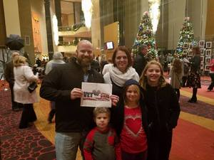 Click To Read More Feedback from The Nutcracker Performed by Arizona Ballet