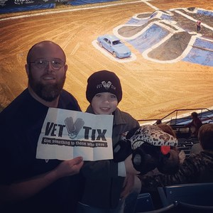 Click To Read More Feedback from Monster Jam Triple Threat Series - Motorsports/racing