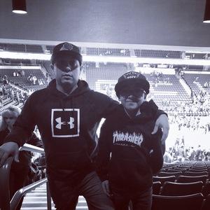 Ramon attended GCU Lopes vs. Utah Valley - Men's Basketball WAC - *See Notes on Jan 3rd 2019 via VetTix