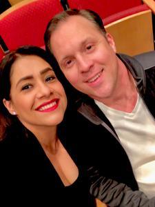 Jason attended Phoenix Symphony - a Mozart Celebration on Jan 5th 2019 via VetTix