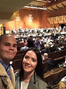Click To Read More Feedback from Fire in My Mouth - Presented by the New York Philharmonic