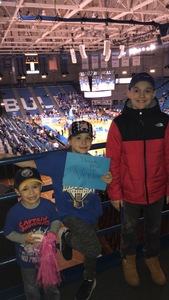 Click To Read More Feedback from University at Buffalo Bulls vs. Kent State Golden Eagles - NCAA Women's Basketball