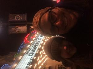 Steve attended Champions of Magic - Saturday Evening Performance on Jan 26th 2019 via VetTix