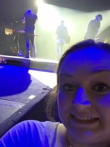 Jeremy attended TobyMac Hits Deep Tour on Feb 14th 2019 via VetTix