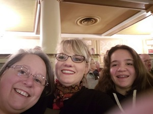 Joan attended Love Notes - Presented by the Maryland Symphony Orchestra on Feb 10th 2019 via VetTix
