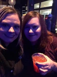 Lauren attended Dylan Scott: Nothing to Do Town Tour 2019 - Country on Feb 9th 2019 via VetTix