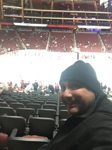 Click To Read More Feedback from Arizona Coyotes vs. Columbus Blue Jackets - NHL