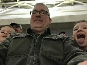 David attended Michigan State Spartans vs. Minnesota Gophers - NCAA Men's Basketball on Feb 9th 2019 via VetTix