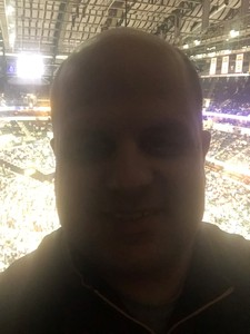 Jason attended Indiana Pacers vs. Charlotte Hornets - NBA on Feb 11th 2019 via VetTix