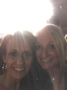 Jayme attended Kelly Clarkson: the Meaning of Life Tour With Special Guest Kelsea Ballerini on Feb 14th 2019 via VetTix