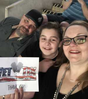 Click To Read More Feedback from Eric Church: Double Down Tour - Country