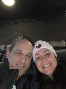 Jeffrey attended New York Islanders vs. Ottawa Senators - NHL on Mar 5th 2019 via VetTix