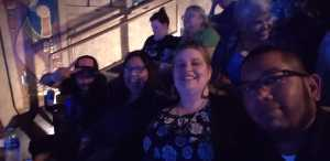 Hilario attended Heart vs. Queen - Night of Tributes - Undefined on Mar 29th 2019 via VetTix