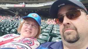 Michael attended Minnesota Twins vs. Chicago White Sox - MLB on May 25th 2019 via VetTix