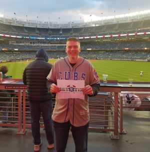 Web attended New York Yankees vs. Baltimore Orioles - MLB on Mar 31st 2019 via VetTix