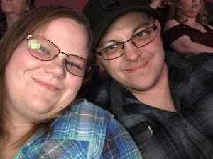 Mary attended Eric Church: Double Down Tour - Saturday Only on Apr 20th 2019 via VetTix