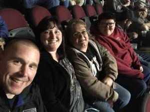 Jason attended Eric Church: Double Down Tour - Saturday Only on Apr 20th 2019 via VetTix
