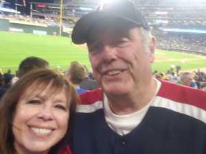 Joel attended Minnesota Twins vs. Los Angeles Angels - MLB on May 14th 2019 via VetTix
