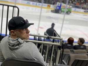 Daniel attended Jacksonville Icemen vs. Florida Everblades - ECHL - 2019 Kelly Cup on Apr 20th 2019 via VetTix