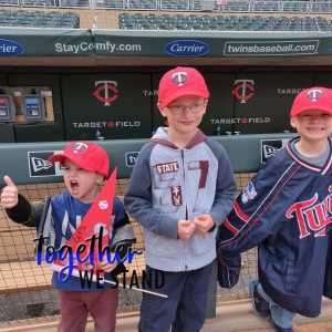 Tim attended Minnesota Twins vs. Detroit Tigers - MLB on May 12th 2019 via VetTix