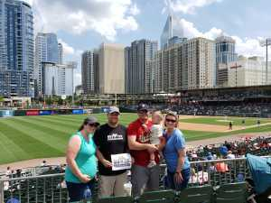 Click To Read More Feedback from Charlotte Knights vs Durham Bulls - MiLB