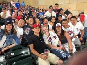 Ethan attended Minnesota Twins vs Boston Red Sox - MLB on Jun 19th 2019 via VetTix