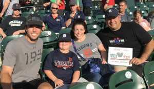 Brad attended Detroit Tigers vs. Texas Rangers - MLB on Jun 25th 2019 via VetTix