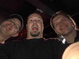Johnny attended Jeff Dunham: Passively Aggressive - Comedy on Jun 21st 2019 via VetTix