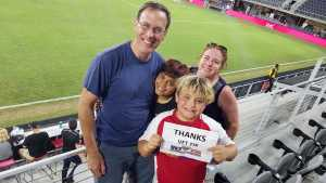 Click To Read More Feedback from Loudoun United FC vs. Louisville City FC - USL