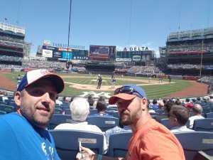 Ron attended New York Yankees vs. New York Mets - MLB - Premium Seating on Jun 10th 2019 via VetTix
