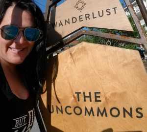 Aimee attended Wanderlust Festival - Stratton - 3 Day Weekend Passes on Jun 20th 2019 via VetTix