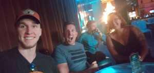 Beth attended HypnoMania Comedy Show -Sunday- 7PM on Jun 23rd 2019 via VetTix