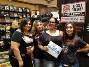 Jenny attended Mad Monster Party - Saturday Only on Jun 29th 2019 via VetTix
