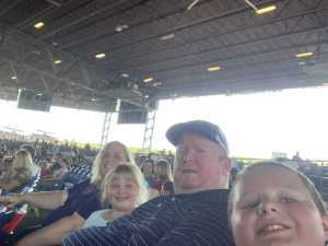 Charles attended Kidz Bop World Tour 2019 on Jun 15th 2019 via VetTix
