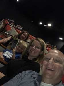 EDWARD attended Disney's Beauty and the Beast - the Broadway Musical - Thursday on Jun 20th 2019 via VetTix