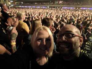 Sara attended Coheed and Cambria & Mastodon: the Unheavenly Skye Tour - Alternative Rock on Jun 15th 2019 via VetTix