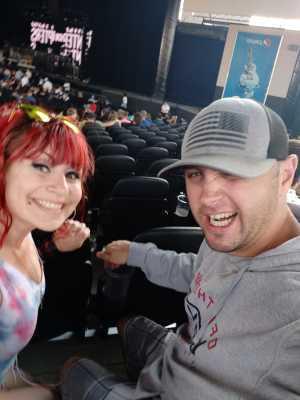 Sean attended 311 & Dirty Heads - Pop on Jul 6th 2019 via VetTix
