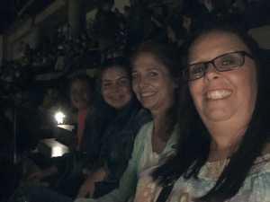 Renee attended Twenty One Pilots - the Bandito Tour - Pop on Jun 19th 2019 via VetTix