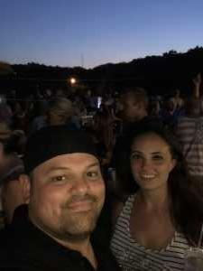 richard attended The Fest - Country on Jul 3rd 2019 via VetTix