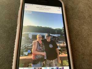 Diana attended The Fest - Country on Jul 3rd 2019 via VetTix