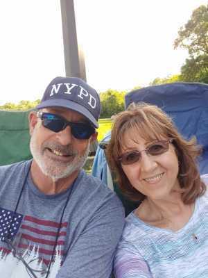 Jason attended The Fest - Country on Jul 3rd 2019 via VetTix