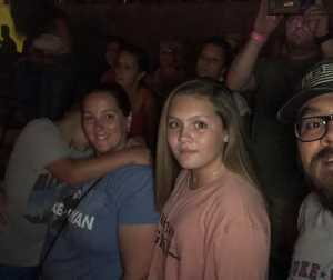 Megan attended Luke Bryan: Sunset Repeat Tour 2019 - Country on Jul 14th 2019 via VetTix