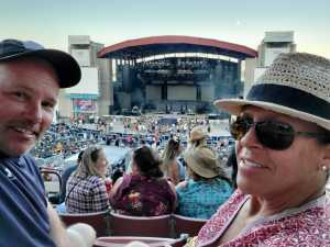 Chuck JCPD attended Luke Bryan: Sunset Repeat Tour 2019 - Country on Jul 14th 2019 via VetTix