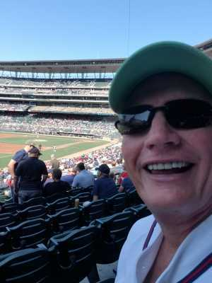 Gary attended Minnesota Twins vs. Atlanta Braves - MLB on Aug 7th 2019 via VetTix