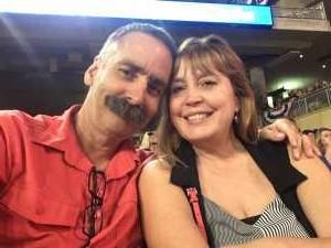 Mark attended Minnesota Twins vs. Kansas City Royals - MLB on Aug 3rd 2019 via VetTix