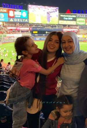Web attended The Western Union Cup - Liverpool FC vs. Sporting Cp - Professional Soccer on Jul 24th 2019 via VetTix