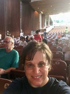 Kathleen attended Shanghai Symphony Orchestra: Long Yu, Conductor Alisa Weilerstein, Cello on Aug 14th 2019 via VetTix