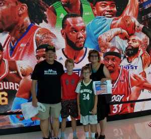 Click To Read More Feedback from Big3 - Professional Basketball