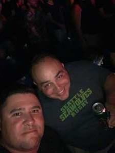 Michael attended 311 & Dirty Heads - Pop on Aug 10th 2019 via VetTix