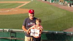 Click To Read More Feedback from New Britain Bees vs. High Point Rockers - Atlantic League of Professional Baseball